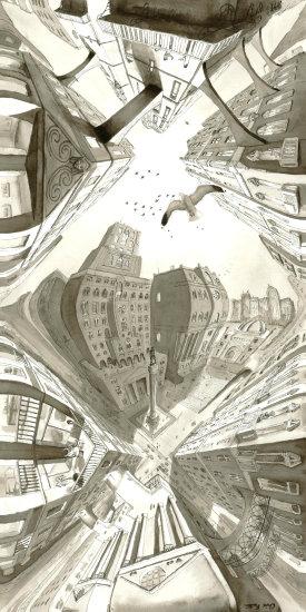 2009 - Tessellating Architecture
