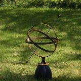 Equatorial Sundial