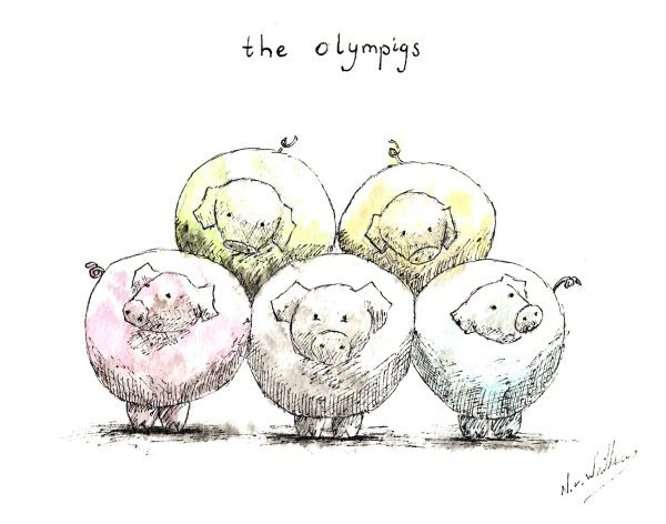 The Olympigs