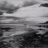 From Whiting Bay - Selenium Toned