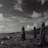 Glengorm Stones, Mull - Selenium Toned on Art 300 paper