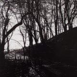 Low Winter Sun, Buxton - Selenium Toned