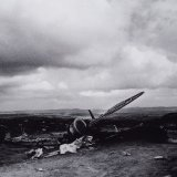 On Bleaklow - Selenium Toned