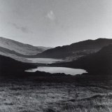 Two Lochs, Mull - Selenium Toned
