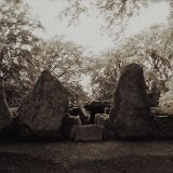 Waylands Smithy - Split Sepia/Selenium toned