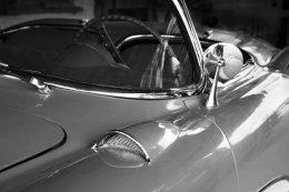 1957 Chevrolet Corvette, Seligman, AZ