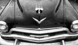 Chrysler New Yorker, Seligman, AZ