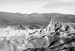Zabriskie Point (I), Death Valley