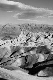 Zabriskie Point (II), Death Valley