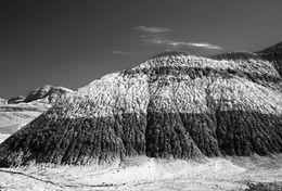 Blue Mesa, Petrified Forest National Park (III)