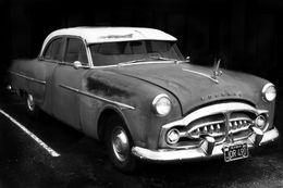 Packard Clipper, Seligman, AZ