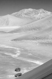 Dune landscape, Soussusvlei, Namib desert