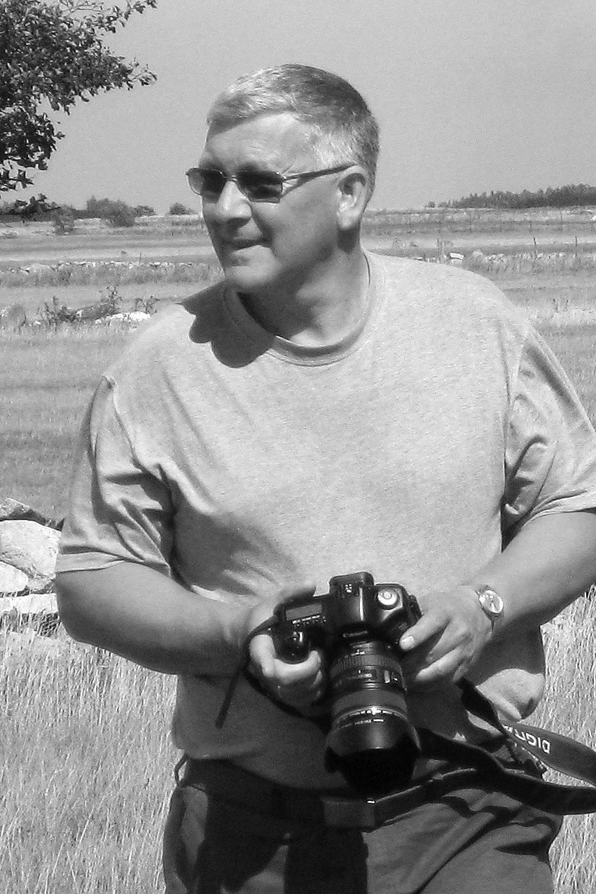 Tom Berthold