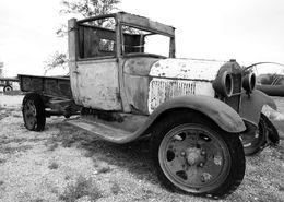 Ford Model A truck (I), Truxton, AZ
