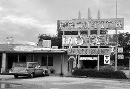 Frontier Motel, Truxton, AZ