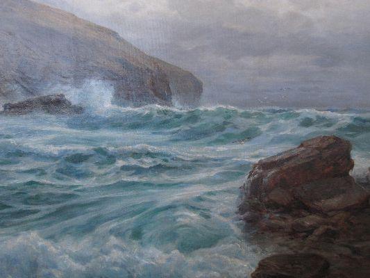 Wilde Parsons after restoration 1