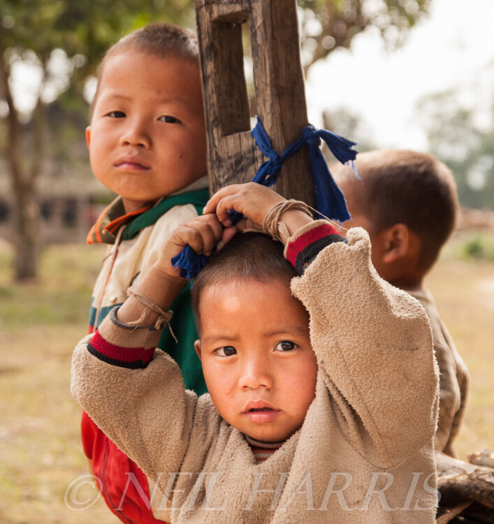 Hmong - Brothers