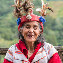 Fugao - Great smile