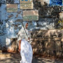 Jain Nun