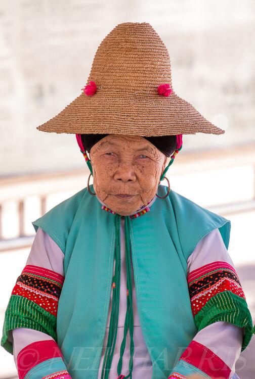Tonghai - Mrs Stern