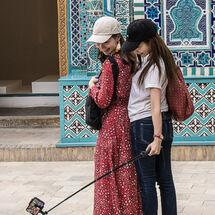 Selfie Orientals