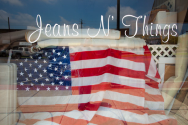 Jeans and Things!