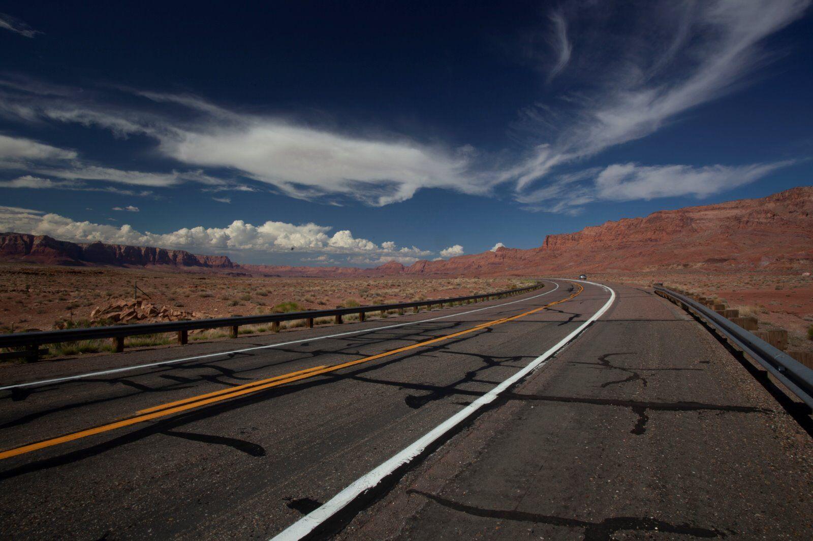 Highway 179, Arizona