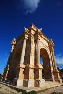 Leptis Magna......... Civilisation beckons