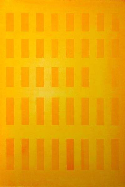 Yellow on Yellow 2