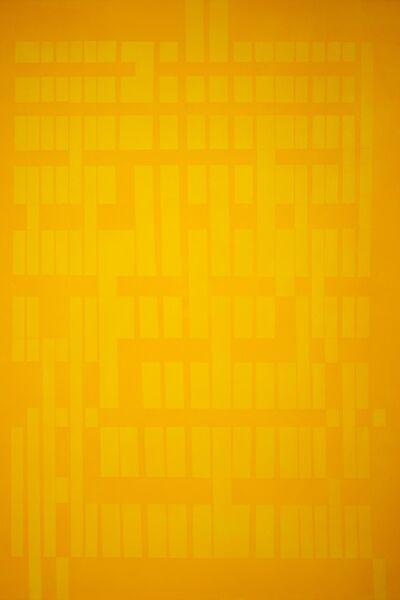 Yellow on Yellow 4