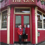 The Gun Pub 2013