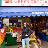 Mircey Green Grocery