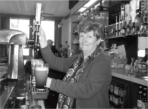 The Gun Pub 2013