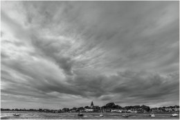 Swirling Clouds (2)