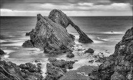 Bowfiddle Rocks, Portnockie (1)