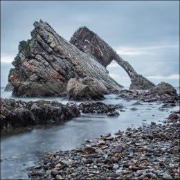 Bowfiddle Rocks, Portknockie (2)