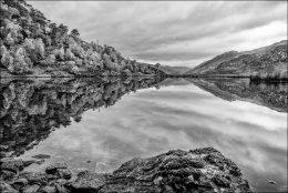 Loch Beannacharan, Glen Strathfarrar (1)