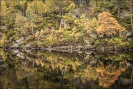 Loch Beannacharan, Glen Strathfarrar (2)