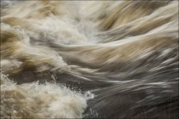 Glen Strathfarrar Waterfalls (2)