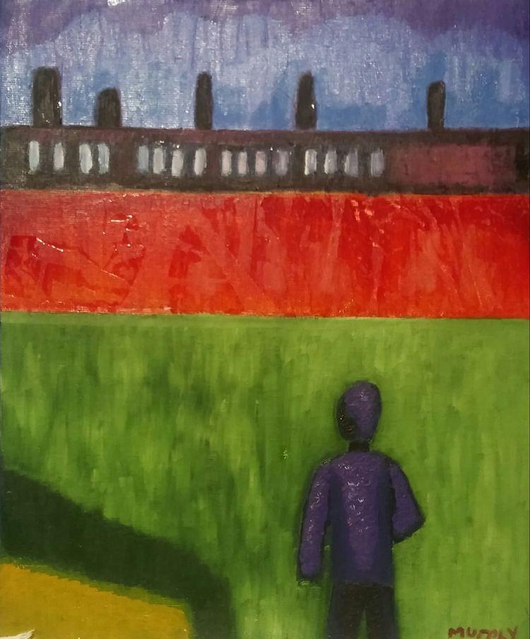 Suburban Shock Pollock Glasgow.