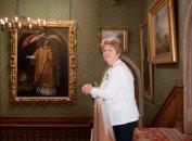 National Trust Room Interpreter