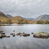 Loch Achlaise 3