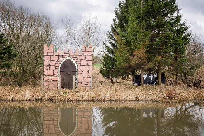 Pink Castle copy