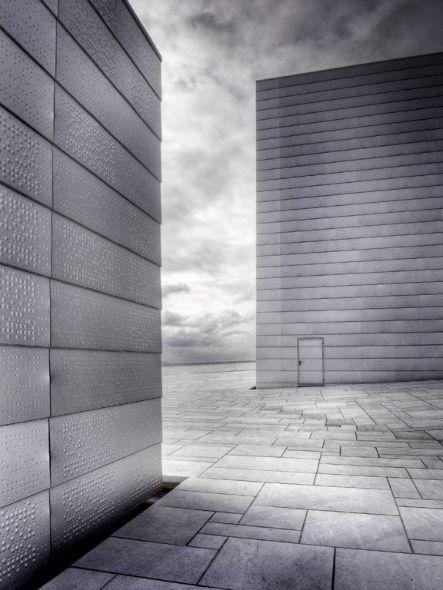 Opera House roof, Oslo