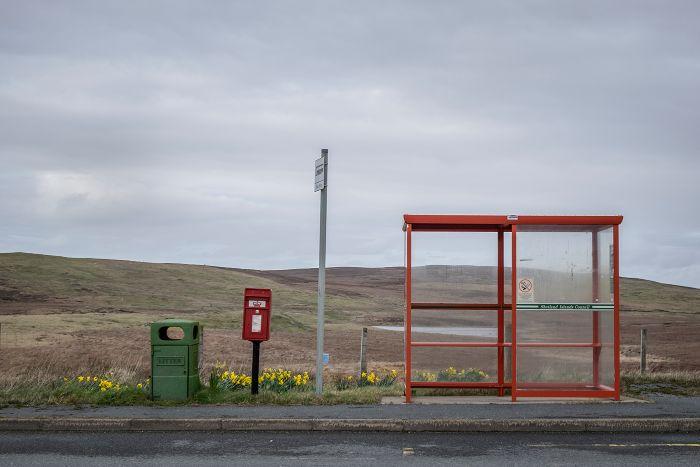 DSF3131 Bus stop copy