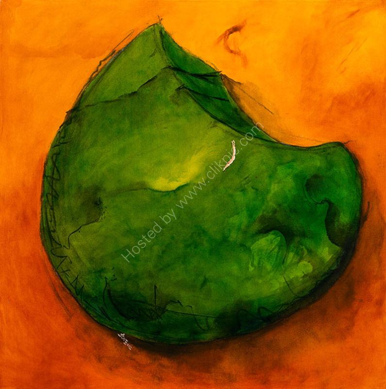 Leap of Faith: into green