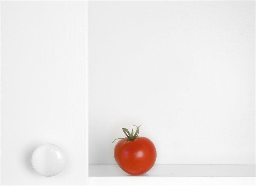 Closet Tomato