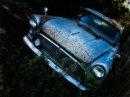 Abandond car