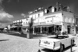 Cafe Du Donjon, Charente Maritime