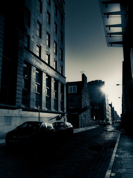 Thistle Street, Edinburgh